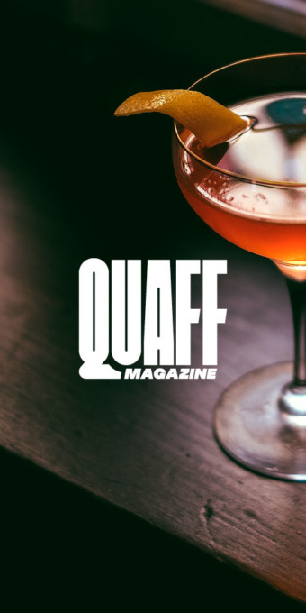Quaff Magazine
